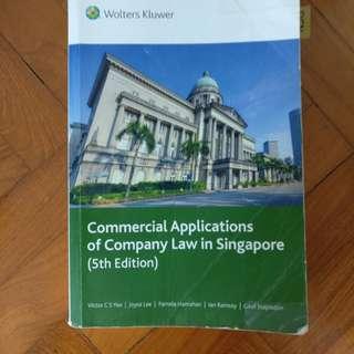Ac2302 company law claw