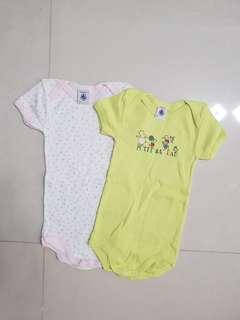 Kids / baby clothing (Petit Bateau) (2)