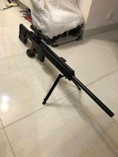 電動bb彈槍