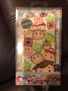 Tsuen Tsui iPhone 6plus 機殻