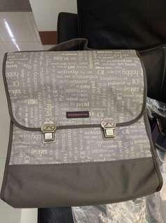 🚚 空中英語教室後背包#一百元好物