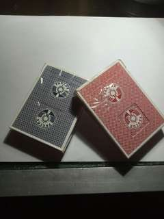 Card game (baraha)