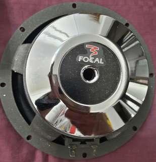 Focal 3 Way Utopia Active Speakers