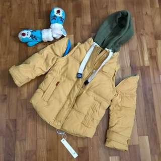 New* Winter jacket