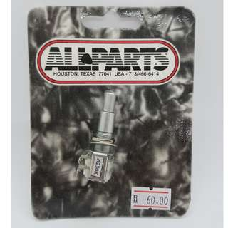 250K-250K Concentric Pot (by Allparts)