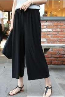 BN loose fit pants