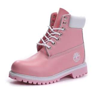 Women Timberland Boots Leather 36-40