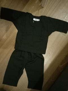 Bak Tailor - Baju Melayu Baby