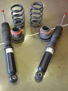 Used Api Racing Suzuki Swift Sport Rear Coilovers