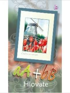 Looking for novel aa+bb by hlovate