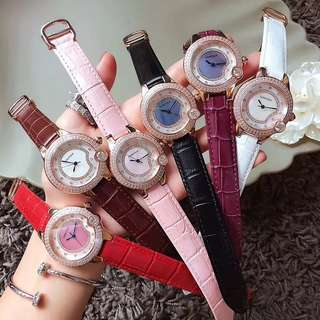 LUXURY LEATHER WATCHES