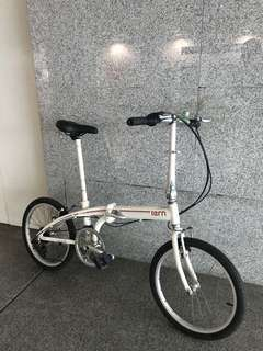 Cheap Tern Foldable Bike
