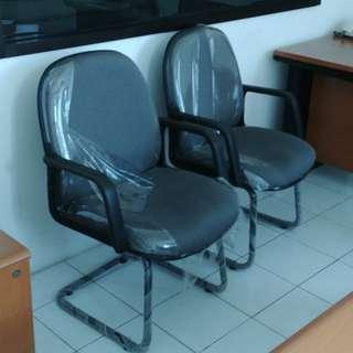 Office chair 2 pcs
