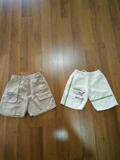 boy Short Pant (5 - 6 year old)