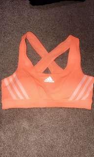 Adidas sport bra