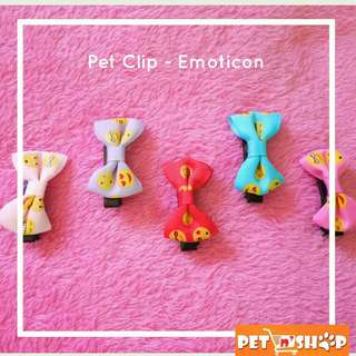 Pet Hair Clip