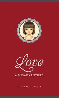 Love & Misadventure — Lang Leav (ebook - epub)