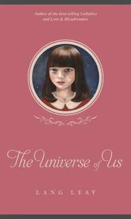 The Universe of Us — Lang Leav (ebook - epub)