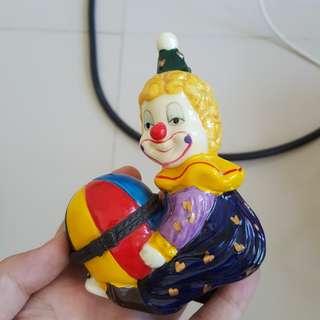 Clown Ring Case