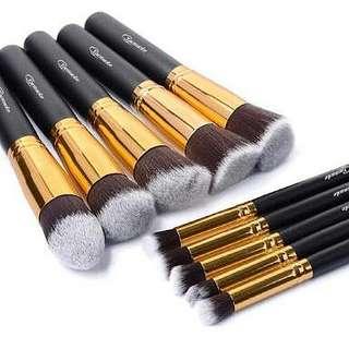 Fashion Brushes 🌸