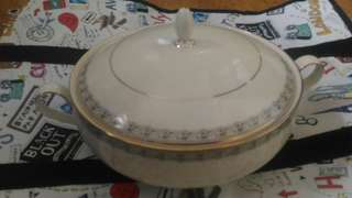 Noritake Assorted Casserole- Philippine Made Export Quality