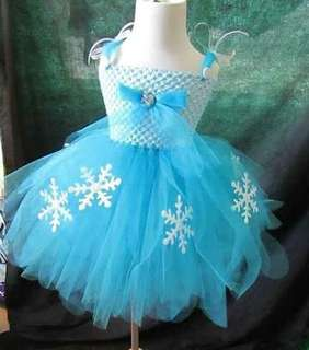 Tutu Dress(Made to Order