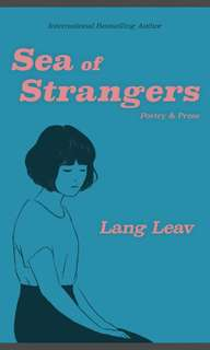 Sea of Strangers — Lang Leav (ebook - epub)