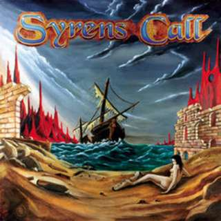 Syrens Call ‎– Fantasea CD