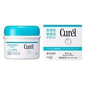 Japan Curél Moisture Cream 90g 100% authentic