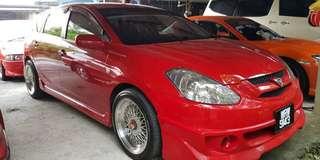 Sambung bayar Toyota caldina