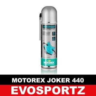 Motorex Joker 440