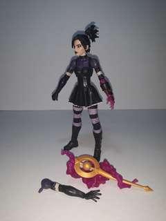 Marvel Legends Nico Minoru
