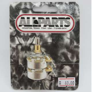 CTS 250K/500K Concentric Pot (by Allparts)