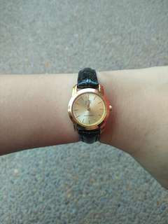💯 Authentic Q&Q Watch for Women