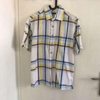 Arnold Palmer Linen Shirt