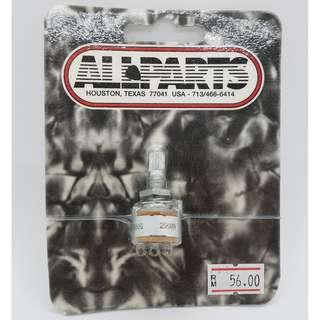 25K Blend/Balance Pot (by Allparts)
