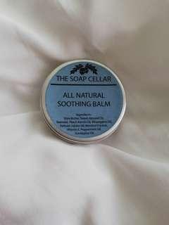 Natural Soothing Balm