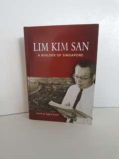 Lim Kim San