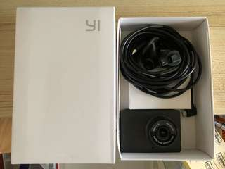 XiaoYi Car Recording Camera