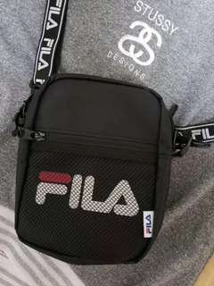 POPULAR UNISEX FILA COUPLE SHOULDER SLING BAG CHEAP SALES