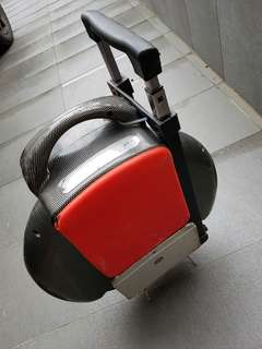 """Gotway 14"""" MCM Electric Unicycle LTA approved (not Airwheel)"""