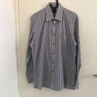 Daniel Hechter Long Sleeve Shirt