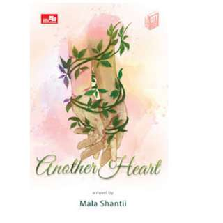 Ebook Another Heart - Mala Shantii