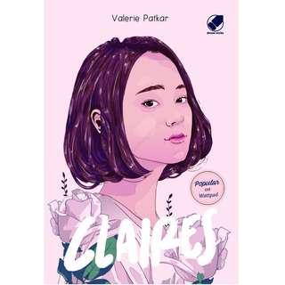 Ebook Claires - Valerie Patkar