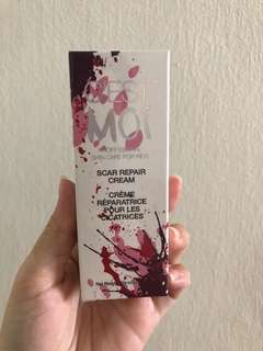 BNIB C'est Moi Scar Repair Cream for Kids