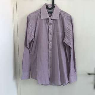 Thomas Smith Long Sleeve Shirt
