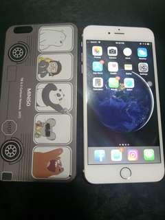 iPhone 6 Plus 64Gb Gold Factory Unlocked