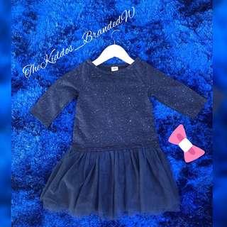 Oshkosh B'gosh Tutu Dress