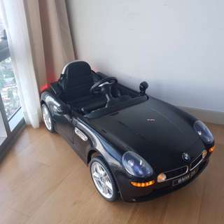 Power wheels BMW for sale