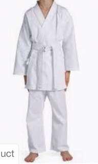Pre-loved Karate Gi